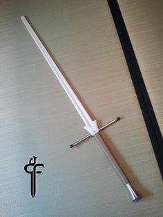 Like Steel Federschwert XL V2 - South Coast Swords
