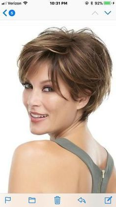 Jon Renau Perücken Mariska Petite - New Site Pixie Lang, Short Hair With Layers, Pixie Hairstyles, Pixie Haircuts, Teenage Hairstyles, Hairstyles Pictures, Layered Hairstyles, Hairstyles 2016, Fringe Hairstyles