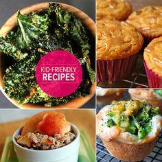 Fall Farmers Market Recipes For Kids