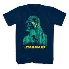 Star Wars Boys' Darth Vader Graphic T