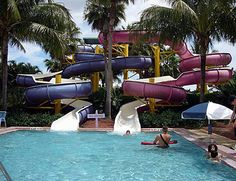 11 best boca raton coconut cove waterpark images in 2012 - Palm beach gardens recreation center ...
