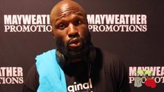 KING MO TO PHIL DAVIS: YOU DON'T WANT TO SEE ME AGAIN!!! WE CAN RUN IT B...