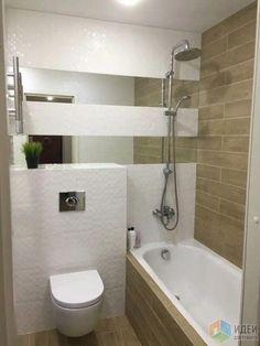 Contemporary Bathroom Storage #BluePinkBathroom #Rusticbathroomideas  ID:9247925756 Minimalist Bathroom Design, Bathroom Design Small, Large Bathrooms, Rustic Bathrooms, Bathroom Storage, Bathroom Interior, Bathroom Renovations, Small Spaces, Bathtub