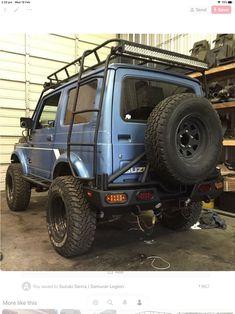 Jeep Suzuki, Suzuki Cars, Chevrolet Samurai, Suzuki Vitara Jlx, Jimny 4x4, Nissan Patrol, Jeep 4x4, Toyota Hilux, Car Travel