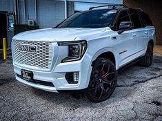 Denali Truck, Gmc Denali, Yukon Denali, Custom Chevy Trucks, Gmc Trucks, Best Luxury Cars, Luxury Suv, Lux Cars, Sport Cars