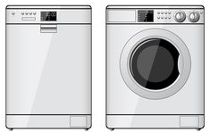 Need your washing machine or dishwasher connected? No problem, contact #Generic #Plumbers