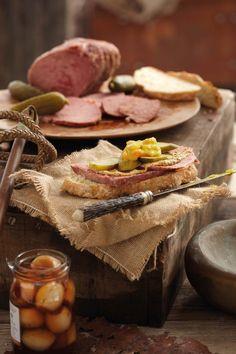 Vryheid, Gelykheid en Boendoekos  Dis 'n baie maklike en vinnige brood om te bak.