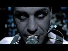 Rammstein-Ich Tu Dir Weh (official video)