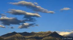 La luce del mattino sulle cime della Val Sangone  #myValsusa 06.09.16 #fotodelgiorno di Elio Pallard