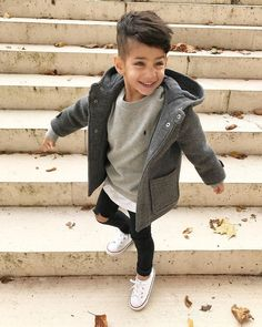 kids fashion kids fashion,kids fashion Diyan G. reyrey Mein Herz ❤️ WERBUNG, da Marke erkennbar – Yooying Related posts:Twisted Front Knit Long Sleeve Sweater - Tricks That Will. Baby Outfits, Outfits Niños, Little Boy Outfits, Toddler Boy Outfits, Toddler Boys, Little Boy Style, Toddler Boy Style, Baby Boy Style, Kids Style Boys