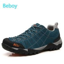 Like and Share if you want this  Beboy Waterproof Hiking Shoes Men Women Genuine Leather Climbing Trekking Shoes Sneakers Resistant Outdoor Hunting Sport Shoes     Tag a friend who would love this!     FREE Shipping Worldwide     Buy one here---> http://workoutclothes.us/products/beboy-waterproof-hiking-shoes-men-women-genuine-leather-climbing-trekking-shoes-sneakers-resistant-outdoor-hunting-sport-shoes/    #fishermans_pants