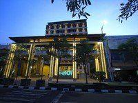 Hotel 101 Jogja Facade