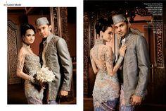 SEPUHAN SELOKO I Fashion Spread on Mahligai Magz 15 Edition April - http://tikmaphotoblog.com/?p=601