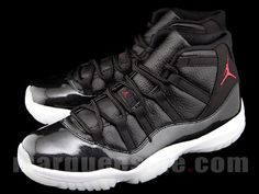 """Air Jordan 11 """"72-10"""" 