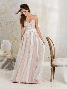 Alfred Angelo Bridal Style 8532 from Alfred Angelo's Bridal Collections and Wedding Styles $949  http://www.alfredangelo.com/Collections/Bridal-Collection/8532/?pg=4