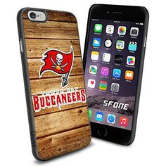 "Tampa Bay Buccaneers Football Wood iPhone 6 4.7"" Case Cover Protector for iPhone 6 TPU Rubber Case SHUMMA http://www.amazon.com/dp/B00VR30DNI/ref=cm_sw_r_pi_dp_ZuI2vb1253J6E"