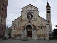 Basilicasanzenoverona - Basilica of San Zeno, Verona - Wikipedia