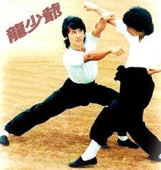 Dragon Lord - Jackie Chan