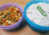Variety rice / Lunch box recipes / kids recipes | South Indian Samayal Recipes