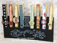 Decorative Clips
