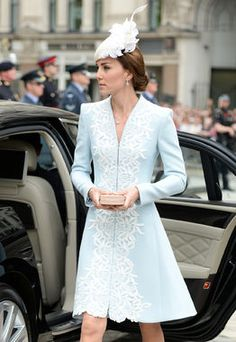 In love with Kate's dress!