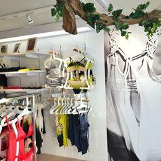 | Entreaguas Store, Vía Primavera, Medellín, Colombia | #Entreaguas Wardrobe Rack, Color, Home Decor, Medellin Colombia, Spring, Colour, Decoration Home, Interior Design, Home Interior Design