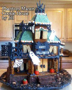 Gingerbread Dimensions-Cookie Builders
