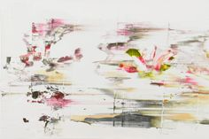 Fleeting Memory 1 - Original Works - Jessica Zoob - British Contemporary Artist