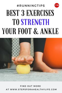 Ankle Rehab Exercises, Ankle Strengthening Exercises, Foot Exercises, Stretches, Strengthen Ankles, Ankle Injuries, Ankle Pain, Sprained Ankle, Foot Pain