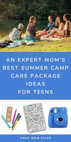 After 8 years of sending summer camp care packages, these are the gift ideas our kids really love. From practical to indulgent, serious to silly, even freebies. | See them all on Cool Mom Picks #carepackageideas #giftsforkids #summercamp #campgifts #giftsfortweens #giftsforteens Tween Gifts, Gifts For Teens, Parenting Teens, Good Parenting, Camp Care Packages, Best Summer Camps, Sleepaway Camp, Cool Mom Picks, Cool Gifts For Kids