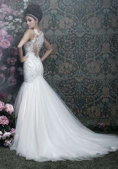 cc0fe69fc5d Allure Couture. Couture Wedding GownsCouture BridalBeaded ...