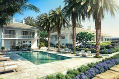 Dream home Finca cortesin villas marbella spain info@contemporaryestates.com