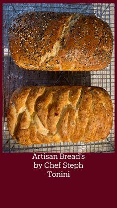Artisan Bread Recipes, Sandwich Bread Recipes, Yeast Bread Recipes, Easter Bread Recipe, Bread Dough Recipe, Best Homemade Bread Recipe, Bread Rolls, Fabulous Foods, Cooking Recipes