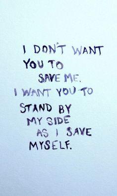 As I Save Myself   findingmyinnercourage