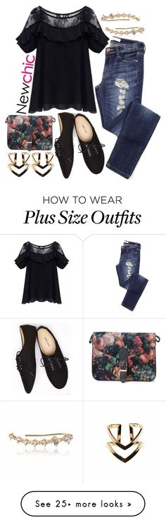 """nice """"1048."""" by adc421 on Polyvore featuring moda, Wet Seal, women's cl..."""