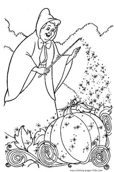 Cinderella Coloring pages. Select from 31983 printable Coloring pages of cartoons, animals, nature, Bible and many more. Angel Coloring Pages, Coloring Book Art, Coloring For Kids, Printable Coloring Pages, Coloring Pages For Kids, Fairy Coloring, Cinderella Coloring Pages, Disney Princess Coloring Pages, Disney Princess Colors