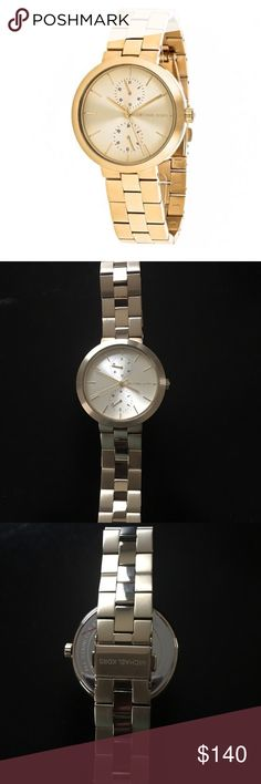 Michael Kors Women's Watch Michael Kors Women's Watch only worn twice Michael Kors Accessories Watches