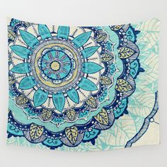Wandering+Soul+Wall+Tapestry+by+Rskinner1122+-+$39.00