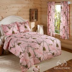 54 Best pink camo bedroom images in 2015 | Pink camouflage, Camo ...