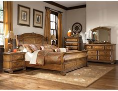 awesome sleigh bed