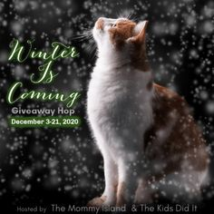 Win $5 PayPal – Winter Is Coming Giveaway Hop – Ends 12-21