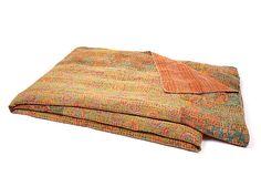 Urr-ange blanket ^_^
