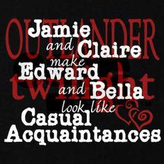 Jamie vs. Edward