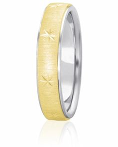 Add some style to your special day with a ring from our Fancy Wedding Band Collection. Each ring is made for men or women in your choice of 14K & 18K white, yellow, rose and two tone Gold, as well as Platinum and Palladium. These eye catching designs will add a flash of character to any wedding day.For sale inquiries and more information about Fancy Wedding Bands visit :http://www.theweddingbandco.com/Fancy_Wedding_Bands/catid/7