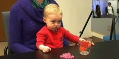 They may seem adorably clueless at times, but it turns out that toddlers are surprisingly savvy about the grown-ups in their lives--and a new video proves it.  Posted recently to YouTube by the University of Washington's Institute for Learnin...