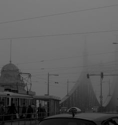 Budapest, Ferenc József híd