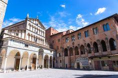 A gastronomic tour of Pistoia, Tuscany