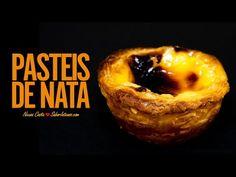 Португальская кухня. Рецепт пирожного Pastel de nata | Моя любимая Португалия