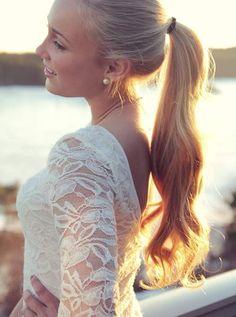 Dress# hair#