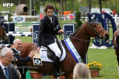 CELEBRATING EMANUELE BIANCHI, #winner with Cupido Z of the 145 mixed competition valid for the LR on Sunday!  #welldone #beprotected #beinspired